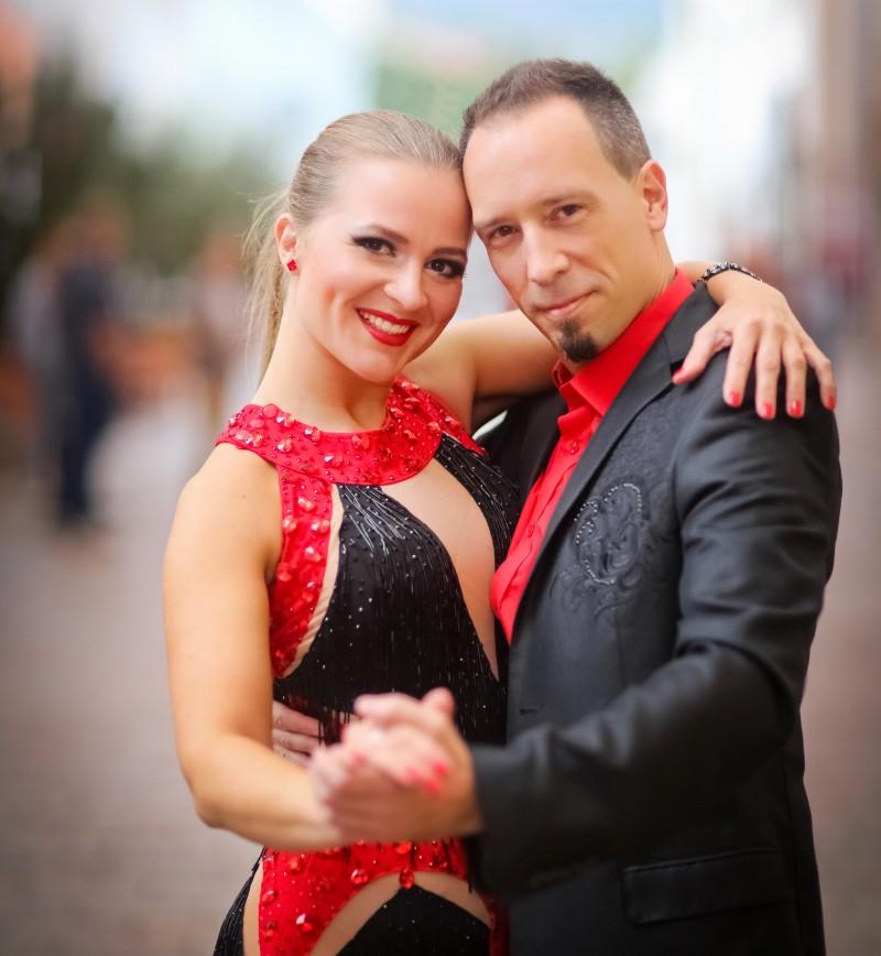 egyetlen táncoktatás offenbach)